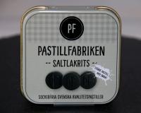 Pastillfabriken Saltlakrits