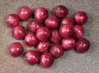 Wildkirsch-Bonbons
