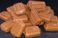 Lebkuchen-Bonbon