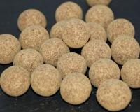 Lakritzkugeln mit Vollmilchschokolade